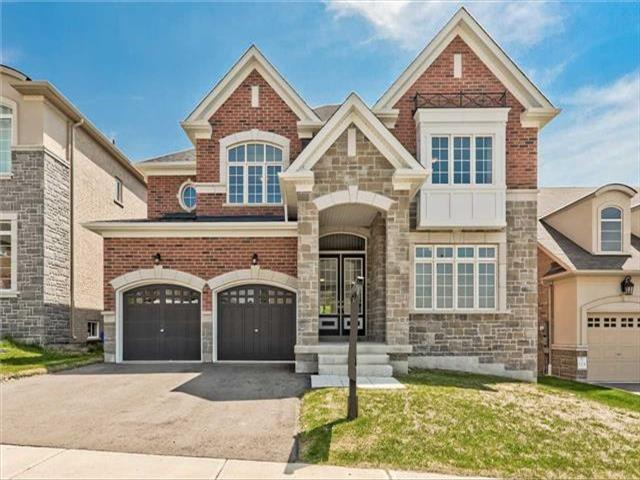 72 Ridge Gate Cres