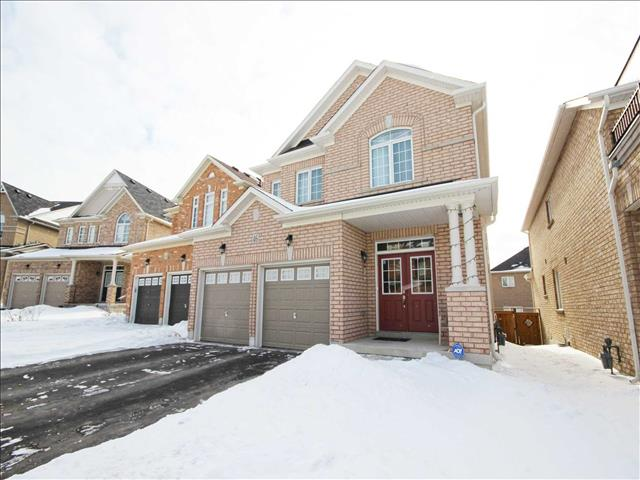 46 Herefordshire Cres
