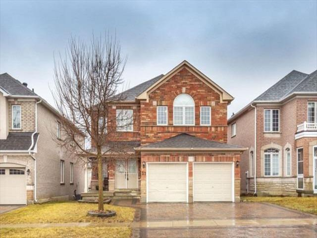 31 Bilberry Cres