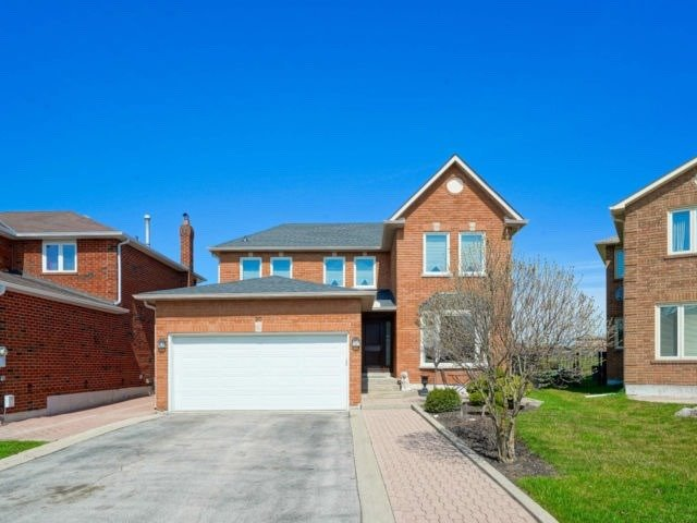 20 Sterling Cres