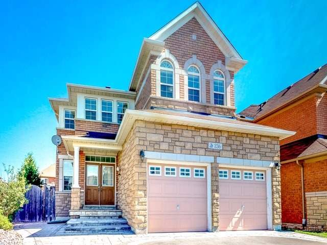 236 Humberland Dr