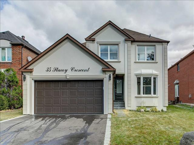 35 Stacey Cres