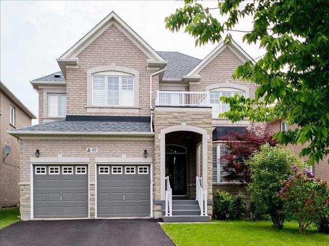 49 Barberry Cres