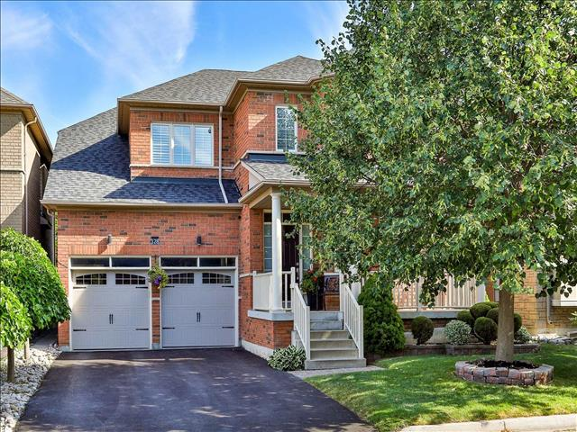 128 Southbrook Cres