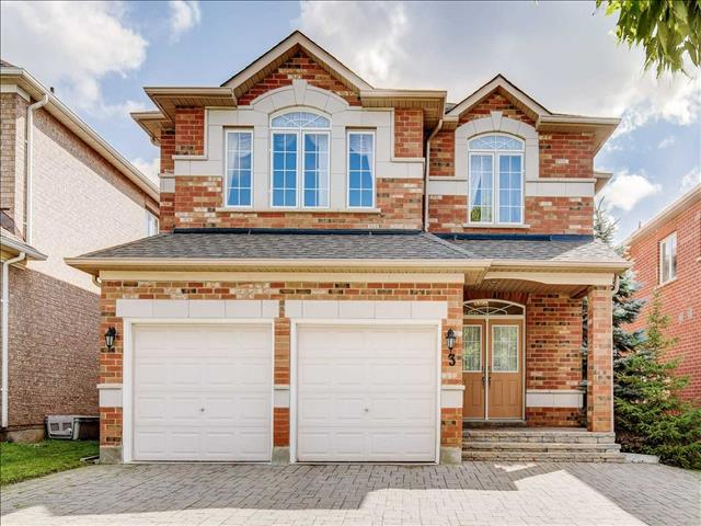 3 Bilberry Cres
