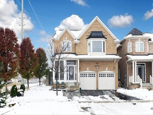 61 Ross Patrick Cres