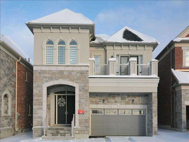 132 Drizzel Cres
