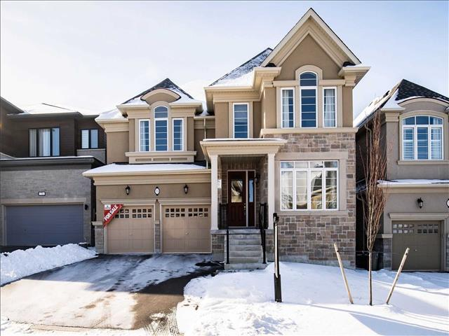 73 Forest Edge Cres
