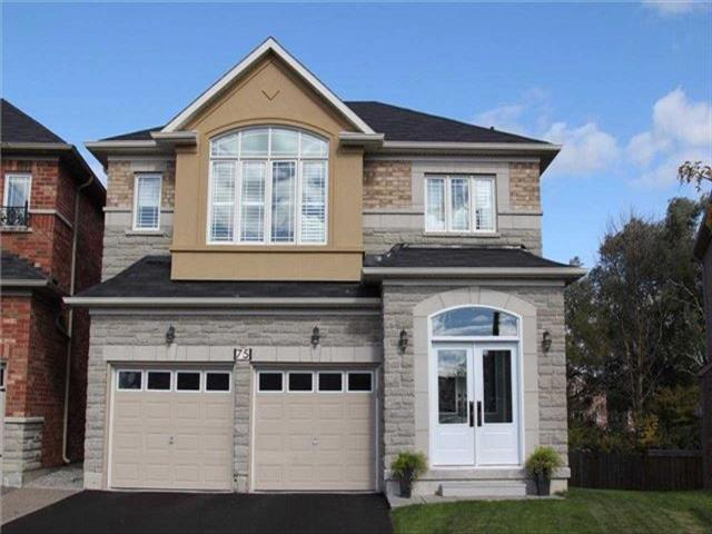 75 River Heights Dr Brampton