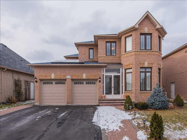 537 Feathergrass Cres
