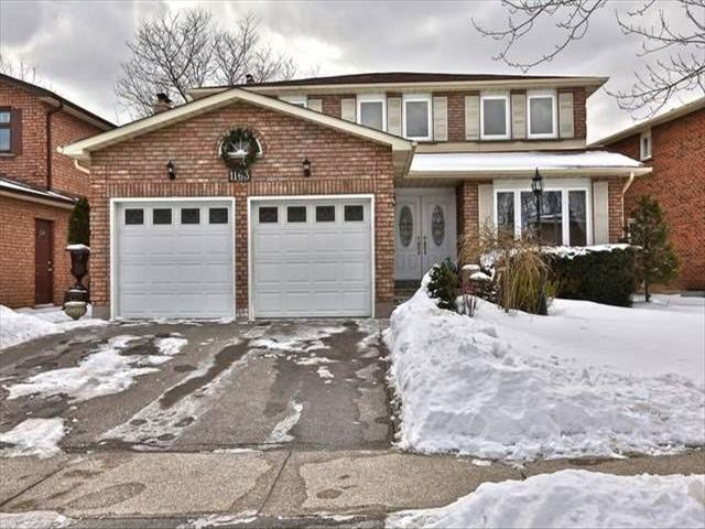 1163 Lovingston Cres