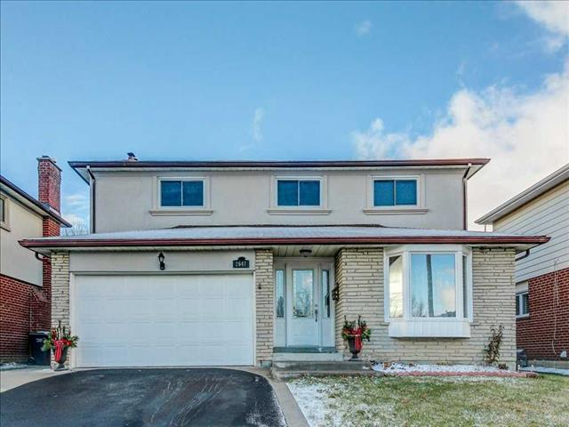 2647 Kingsberry Cres