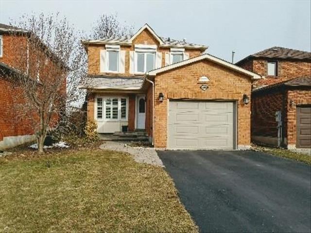 3308 Greenbelt Cres