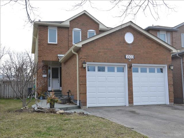 3503 Cherrington Cres