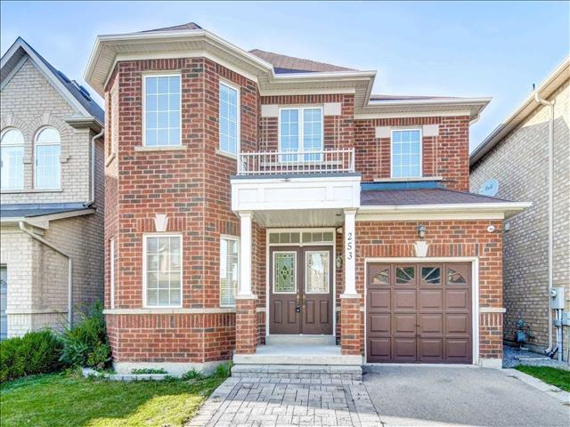 253 Bussel Cres