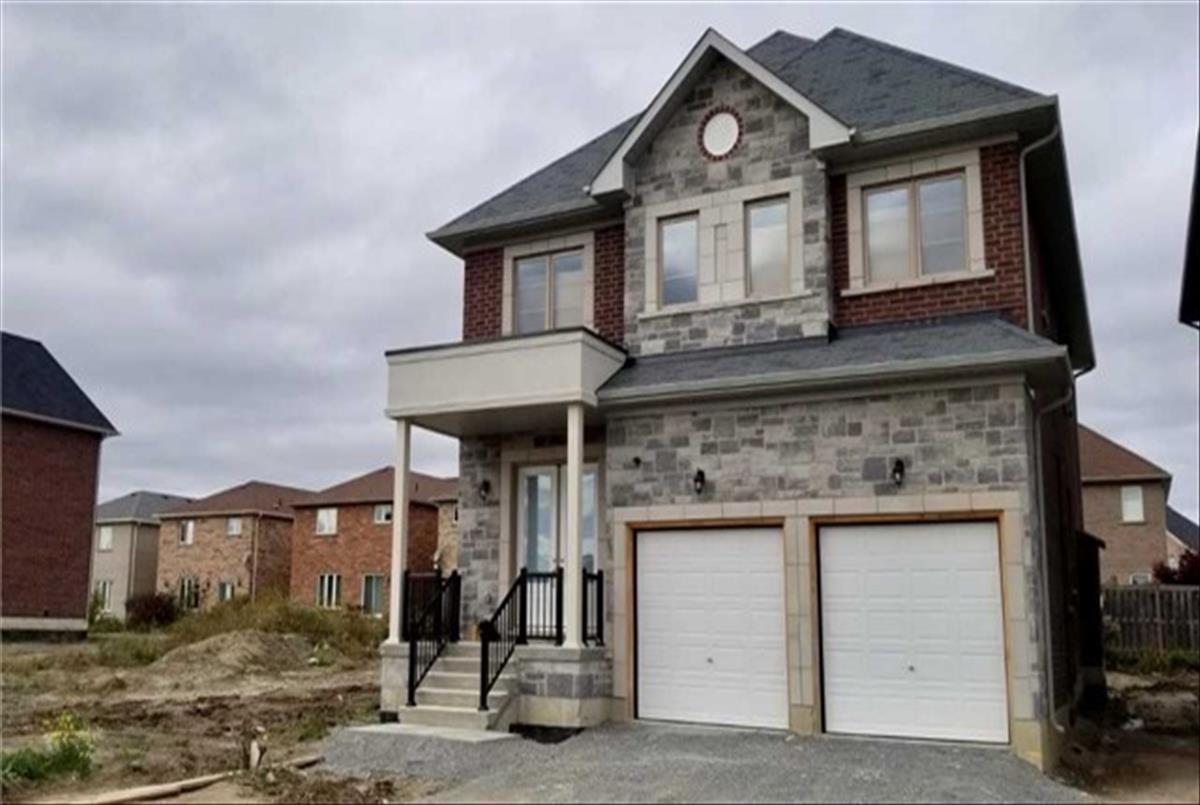 Lot 4 Laurier Ave Richmond Hill TEAM TIGER