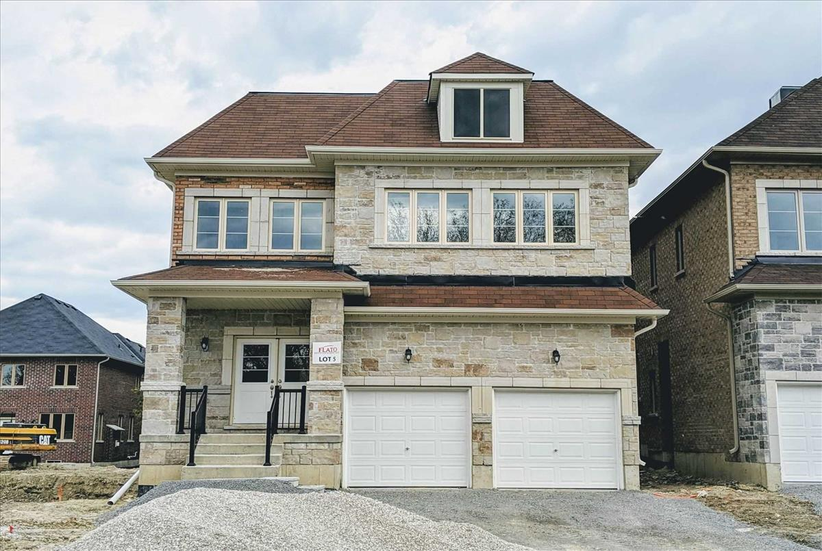 Lot 5 Laurier Ave Richmond Hill TEAM TIGER